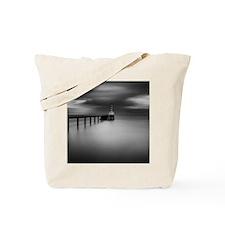 Amble Pier Tote Bag