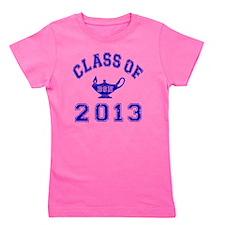 Class Of 2013 BSN Girl's Tee
