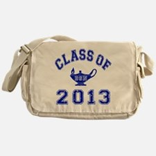 Class Of 2013 BSN Messenger Bag
