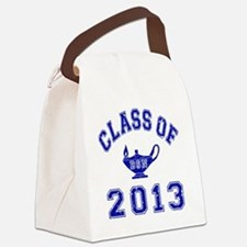 Class Of 2013 BSN Canvas Lunch Bag
