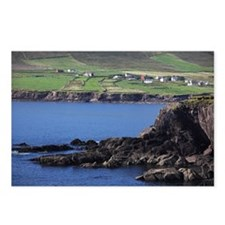 landscape of Kerry Postcards (Package of 8)