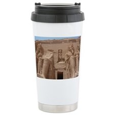 Pharaoh Ramesses II Temple at A Travel Mug