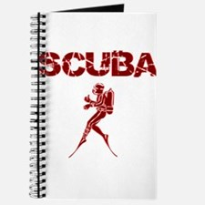 SCUBA MAN Journal