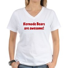 Kermode Bears are awesome Shirt