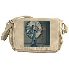 Dream World Messenger Bag