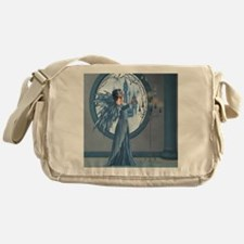 Dream World Messenger Bag