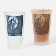 Dream World Drinking Glass