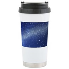 Stars in the sky Travel Mug