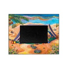 Abrahams Tent Picture Frame