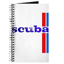 Blue Scuba Journal