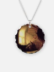Rembrandt Necklace