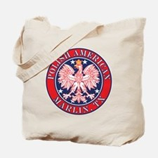 Marlin Texas Polish Tote Bag