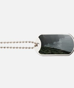 Cliffs of Moher Dog Tags