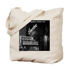 Compton Drive-In Tote Bag
