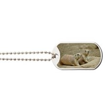 Groundhogs Dog Tags