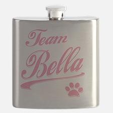 team bella Flask