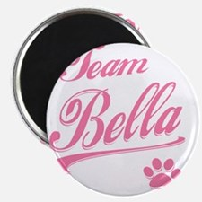 team bella Magnet