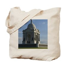 Pennsylvania memorial Tote Bag