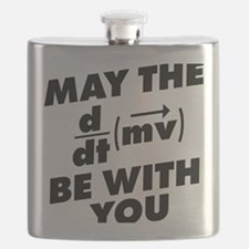 May The Force Be With You Flask