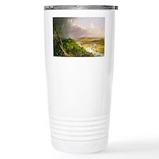 vfmh_oval_h_magnet Travel Mug