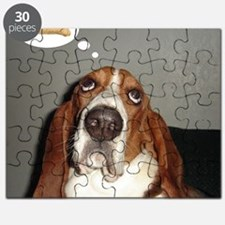 Basset thoughts Puzzle