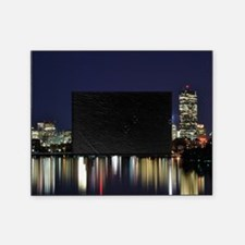 City of Glass Picture Frame