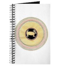MIMBRES BEAUTIFUL RABBIT BOWL Journal