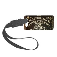 Vintage Sphinx Ouija Board Luggage Tag