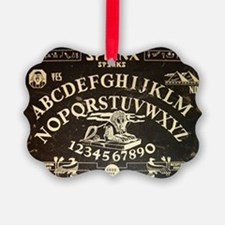 Vintage Sphinx Ouija Board Ornament