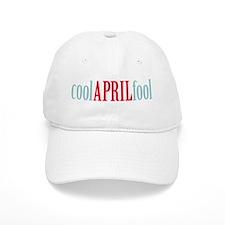cool April fool Baseball Baseball Cap