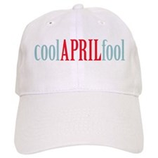 cool April fool Baseball Cap