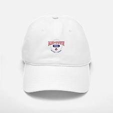 Mat-Town USA Round Logo Baseball Baseball Cap