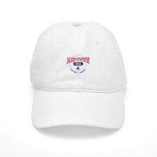 Mat-Town USA Round Logo Baseball Cap