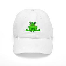Little Froggy Baseball Cap