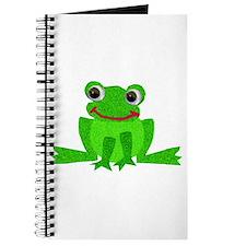 Little Froggy Journal