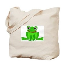 Little Froggy  Tote Bag