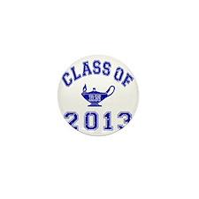Class Of 2013 RN Mini Button