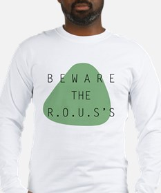 beware the ROUS Long Sleeve T-Shirt