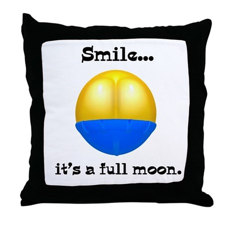 Full Moon Butt 54