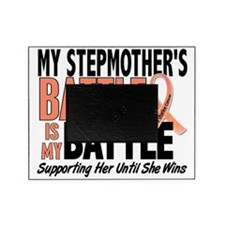 My Battle Too Stepmother Uterine Can Picture Frame