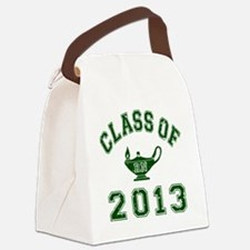 Class Of 2013 RN Canvas Lunch Bag