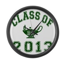 Class Of 2013 RN Large Wall Clock