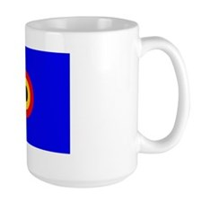 Belgian Air Force Ensign Mug