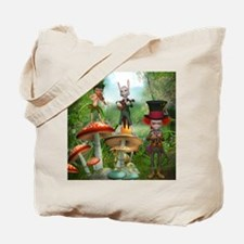 nc__shower_curtain Tote Bag
