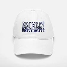 BROMLEY University Baseball Baseball Cap