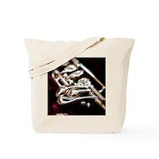 Oboesity Tote Bag