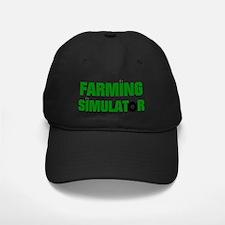Farming Baseball Hat