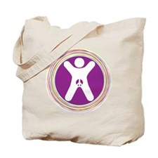 Genital Integrity for All Tote Bag