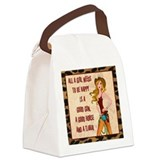 Cowgirl Lunch Sacks