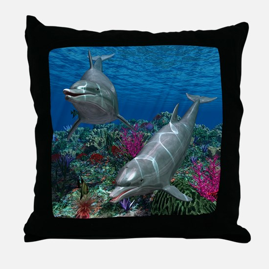 ow2_shower_curtain Throw Pillow